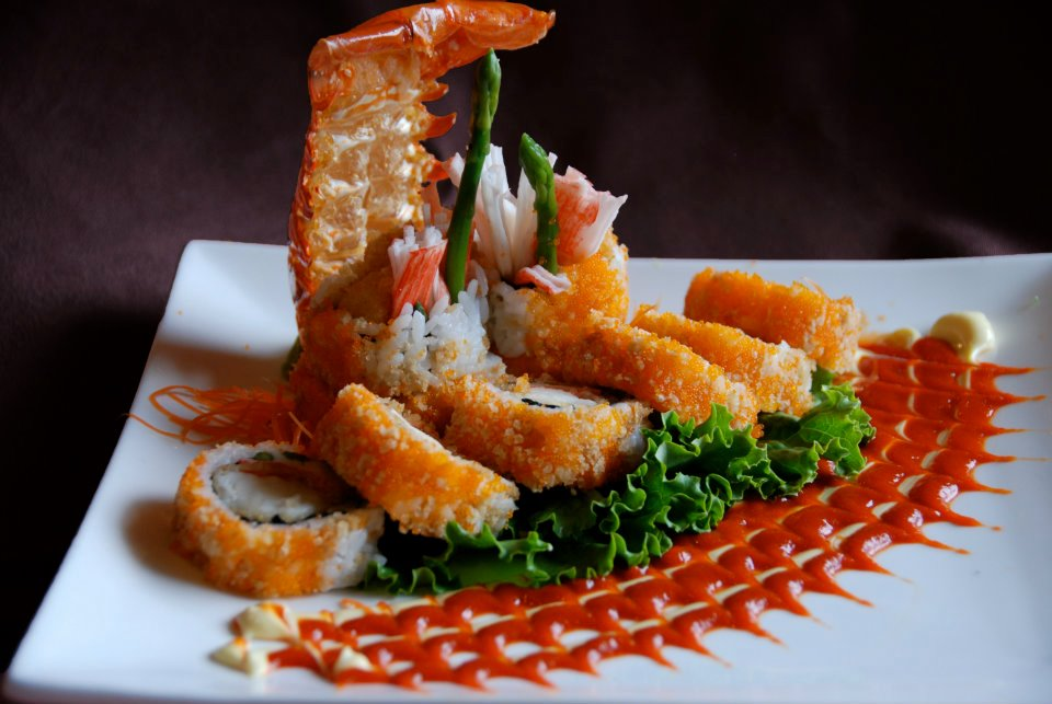Asian cuisine gallery — 10